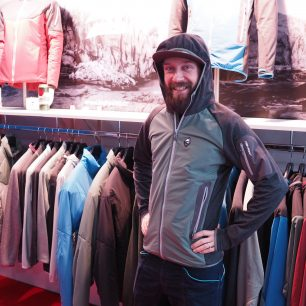 ISPO 2020 High Point