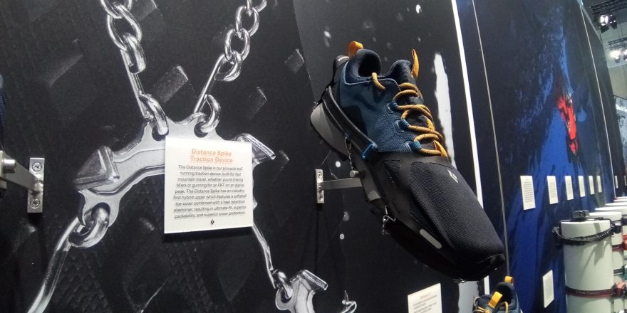 ISPO 2020 - Black Diamond