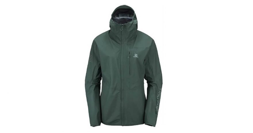 Salomon - OUTSPEED 360 3L JKT W
