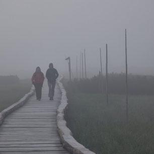 45. ročník Nočního výstupu na Sněžku za východem slunce