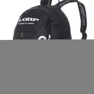 Velmi lehký batoh Loap Circular můžete dokonce sbalit do kapsy.