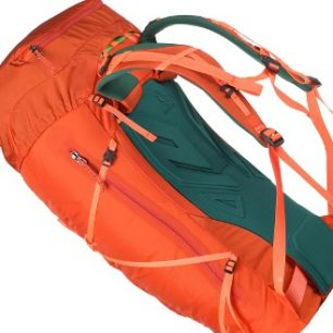 ISPO AWARD Product of the year: Kailas s lezeckým batohem 'EDGE' 35L.