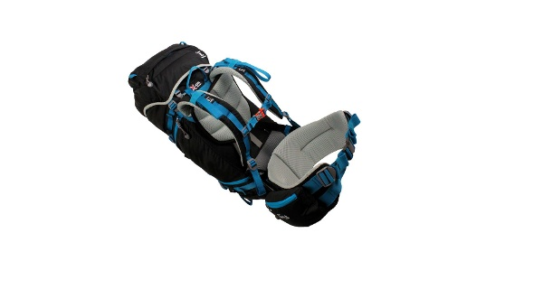 ISPO AWARD Product of the year: Batoh Vertical.