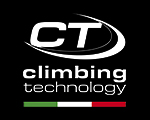 Logo Climbing Technology.