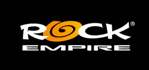Logo ROCK EMPIRE.