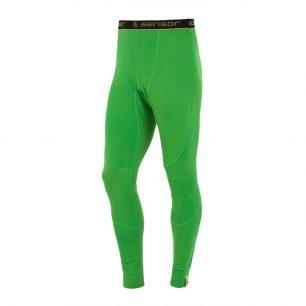 SENSOR Merino spodky zelené.