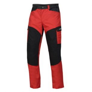Direct Alpine kalhoty Mountainer Cargo červené.