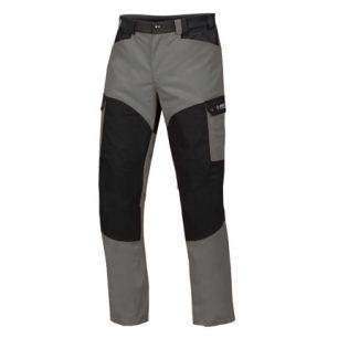 Direct Alpine kalhoty Mountainer Cargo šedé.