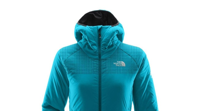 The North Face SUMMIT L3 VENTRIX HOODIE.