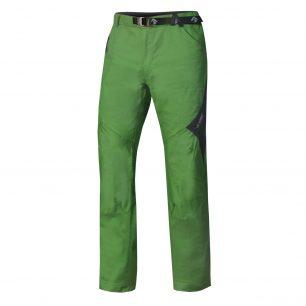 Kalhoty Joshua Green Black.
