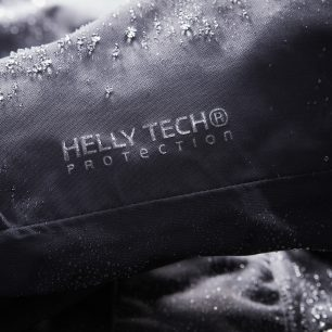 Helly Tech Protection.