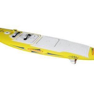 ISPO Award Outdoor E-Surfer Waterwolf MPX3 - Motorový surf.
