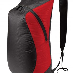 Sea to Summit UltraSil Daypack Red.