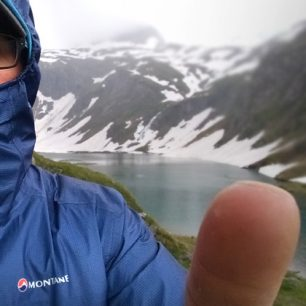 Recenze: Montane Minimus 777 Jacket – ultra bunda