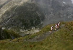 The North Face Ultra-Trail Du Mont Blanc 2012 + VIDEO