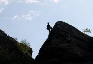 Žďárské vrchy - putování kolem bizarních skalisek