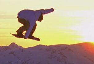 Snowboarding a adidas? Ideální kombinace na zimu! + VIDEO