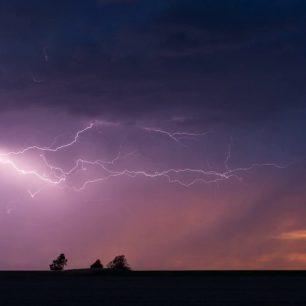 Sedm dní na lovu bouřek nejen v nezměrné Arizoně