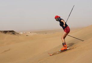 Jak to vypadá, když tradiční (adrenalinové) sporty pojmete trochu jinak?