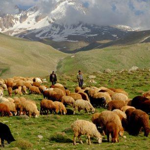 Petr Štětina: Íránskou přírodou a venkovem