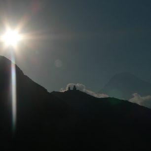 Hora Kazbek
