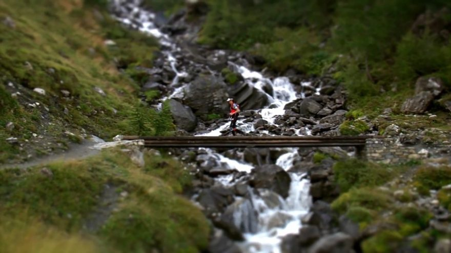 The North Face Ultra-Trail Du Mont Blanc 2012