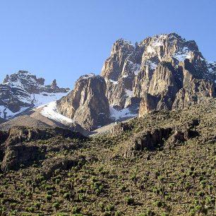Mount Kenya, foto: Chris 73