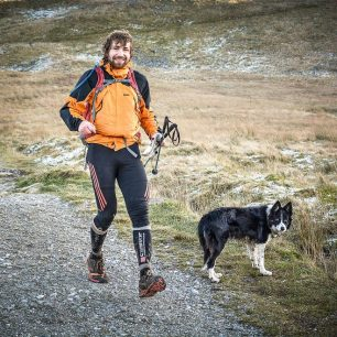 The Spine Race