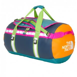 Taška The North Face Base Camp Duffel