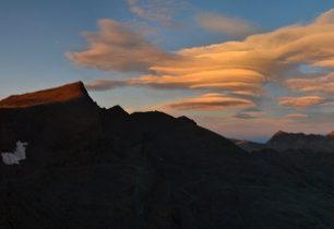 Výstup na Mulhacén - nejvyšší horu pevninského Španělska