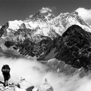 Mount Everest, foto: shutterstock.com