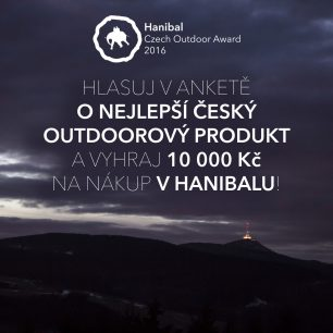 Hanibal Czech Outdoor Awards