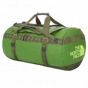 Duffel Bag, The North Face