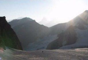 Výstup na špičatý Džantugan - kavkazský Matterhorn